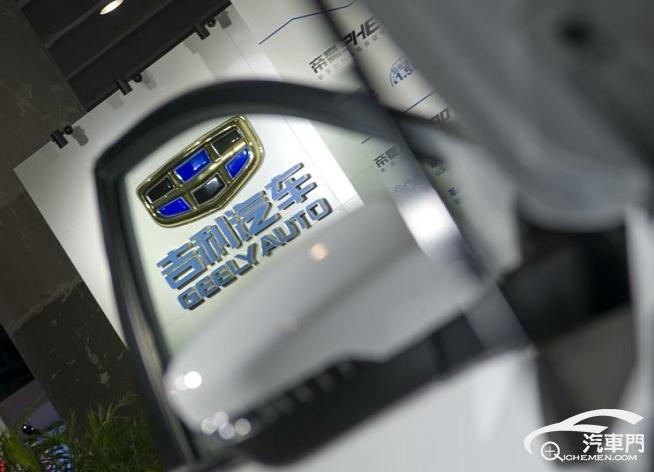 重磅车型即将上市 吉利7月销量超10万辆