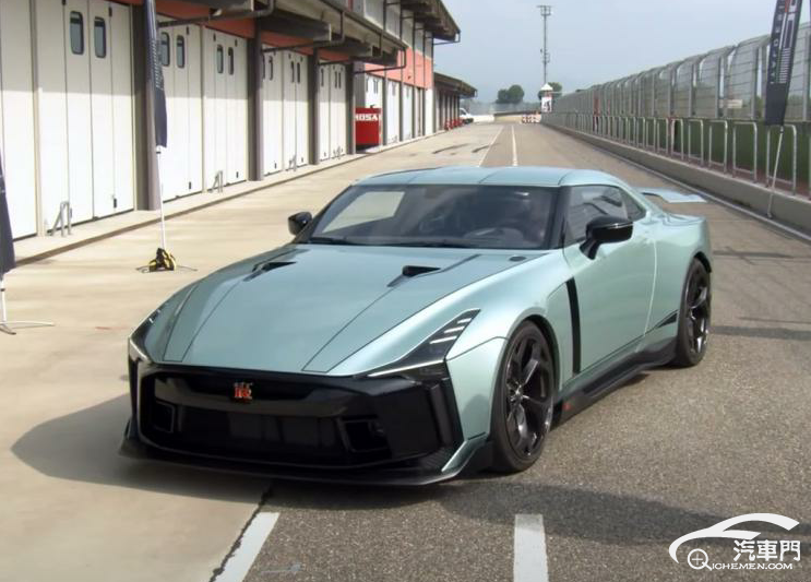 710马力 日产GT-R终极版将于2022年发布