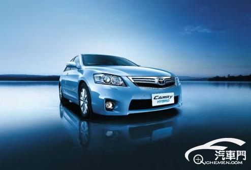 丰田再召回266万辆 涉及中国市场40万辆