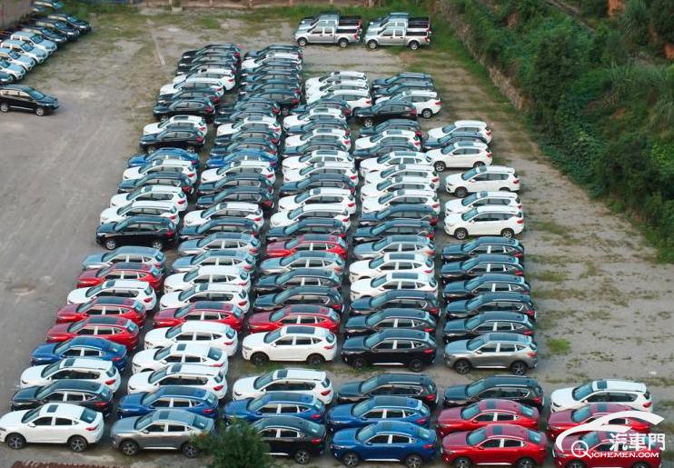 大幅取消关税 日本汽车零部件利于出口