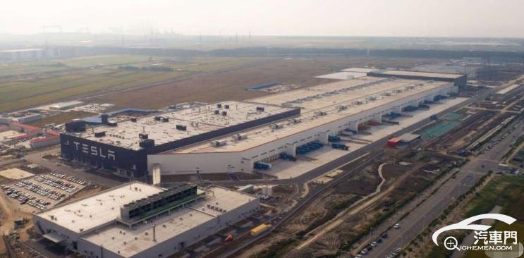 有望达标 特斯拉上海工厂周产5700辆
