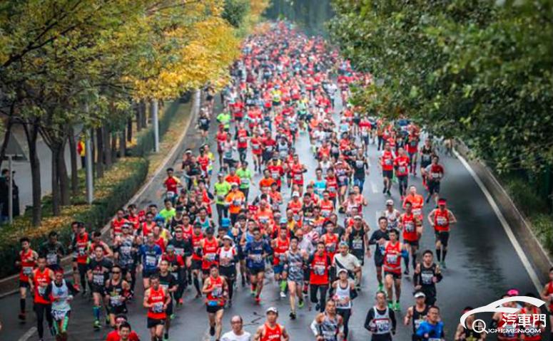 因马拉松 北京部分路段将实施交通管制