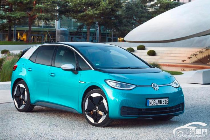 3季度21.2万辆 欧盟电动车销量占比提升